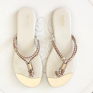 Mossimo Supply Co. Shoes - Target summer sandals